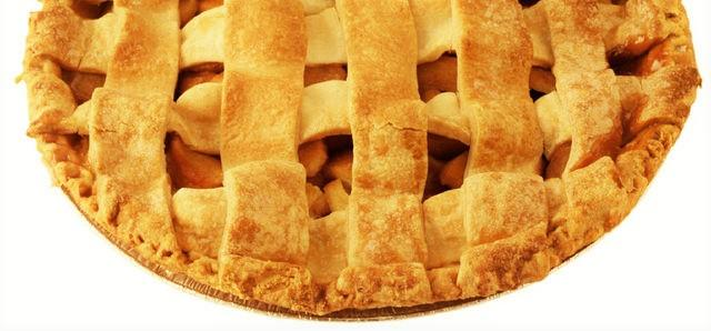 Baking 101: Basic Apple Pie Recipe