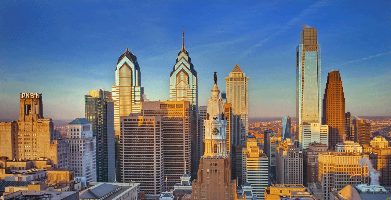 Philadelphia Introduces Legislation Advancing Rebuilding of City