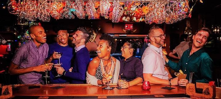 Philadelphia's Nightlife Scene and Dance Clubs