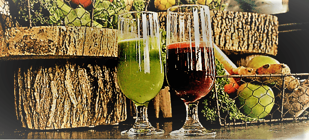 National Green Juice Day in Philadelphia