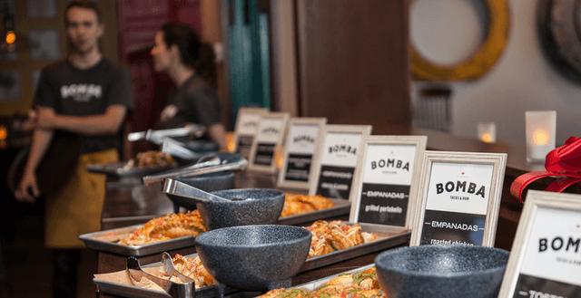 BOMBA Tacos & Rum Bar Opening in Malvern