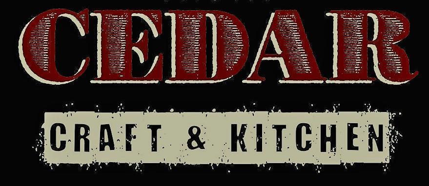 Cedar Craft & Kitchen Opens in Delaware County