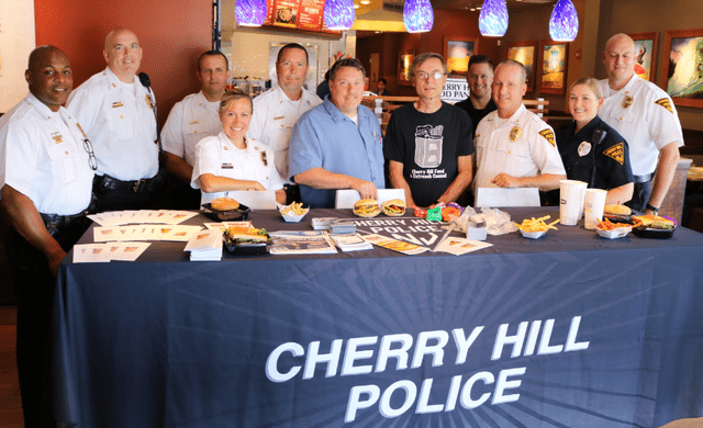 Cherry Hill Police