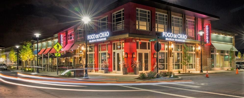 The King of Prussia location features all of the company's newest menu innovations, such as the Gaucho Lunch, Brazilian Brunch and Bar Fogo, allowing their guests new, exciting ways to experience the restaurant. Located at 155 Main Street, this will be the first restaurant to open at Town Center.