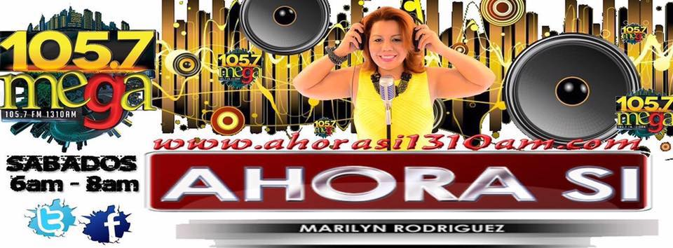 "Marilyn Rodriguez Producer and Host of the ""Ahora Si Show"" announces the Ahora Si 6th Anniversary with an extravagant Gala scheduled for Friday, February 3, 2017 from 8pm to 12pm. The event will take place at the Wanamaker Building in the Crystal Tea Ballroom, 100 Penn Square East, Philadelphia Pa."