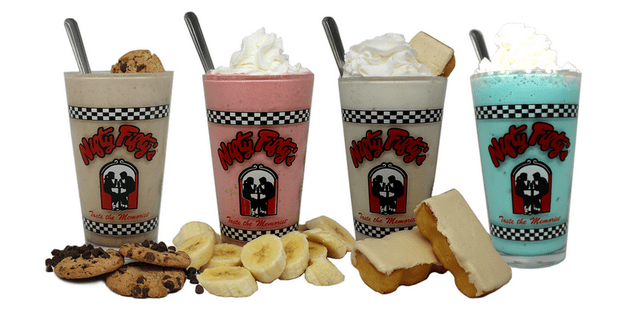 Nifty Fifty's is Coming Back to South Philly