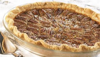 Classic Pecan Pie Traditional Recipe