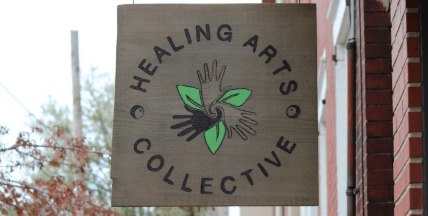 South Philadelphia Community Acupuncture