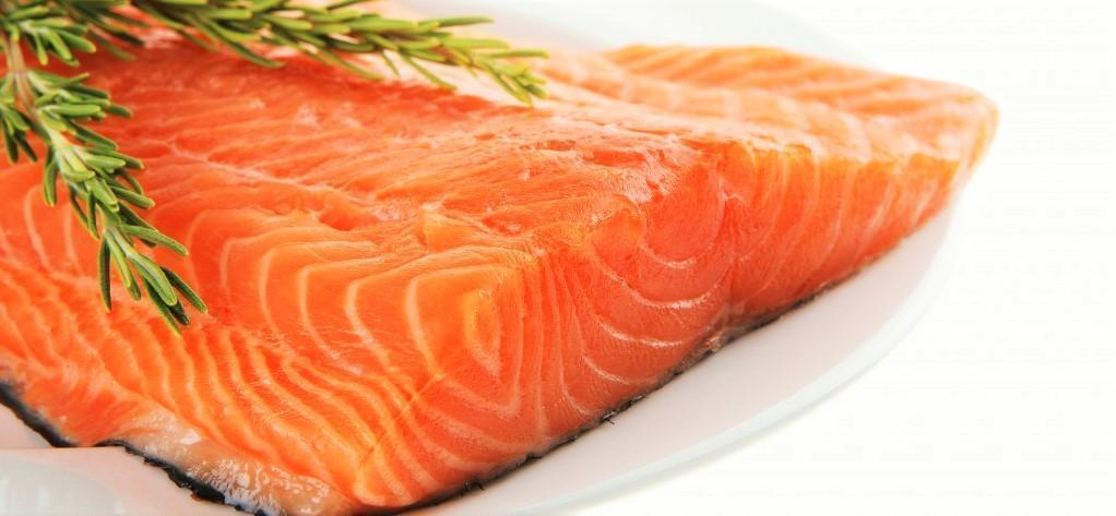 Cooking 101: Salmon A La Genevese