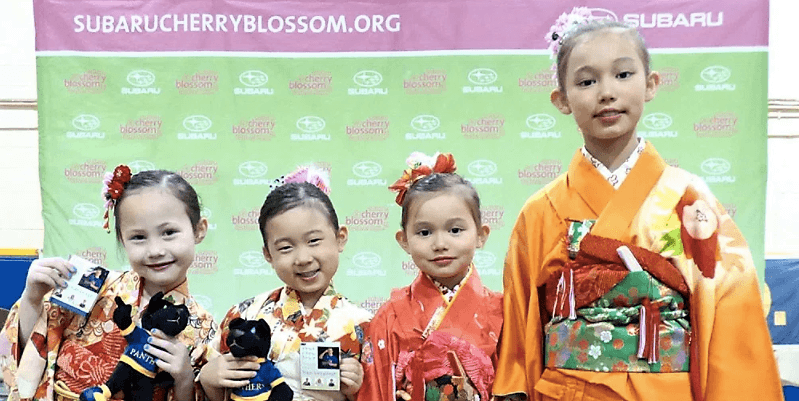 The Shops at Liberty Place is excited to host Japanese Culture Week in conjunction with The Subaru Cherry Blossom Festival from Monday, April 3-Friday, April 7. The annual festival not only celebrates spring and the beautiful blossoming trees, but Japanese culture as well.