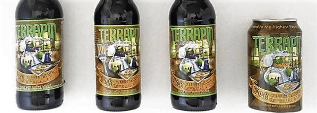 Second Annual Wake-n-Bake Off with Terrapin Beer