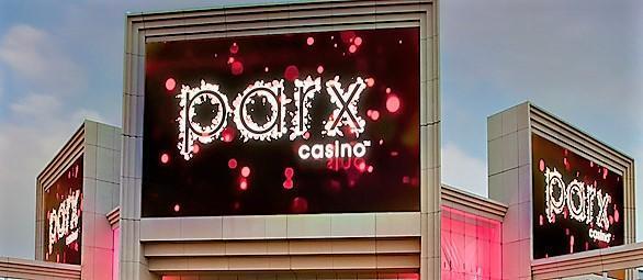 Parx casino 5k 2018