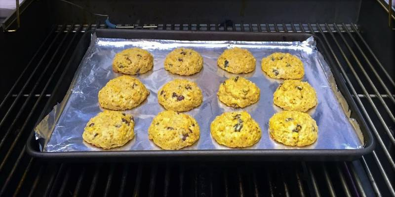 BBQ 101: Barbecued Cookies On The Grill