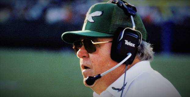 Eagles Coach Buddy Ryan Dies at Age of 82