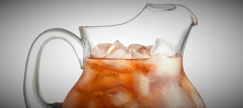 Drinks 101: America's Iced Tea