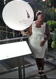 DEB2018 Diner En Blanc Philly
