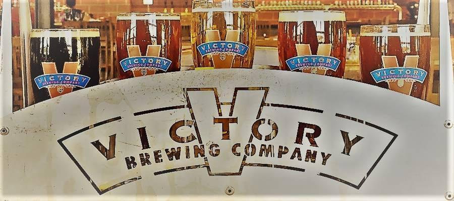 In 1996, Victory opened its doors to serve customers its full-flavored, innovative beers melding European ingredients and technology with American creativity. Their success was a shock to none and by 2014 Victory outgrew the original Downingtown brewery and opened a second brewery in Parkesburg, PA.
