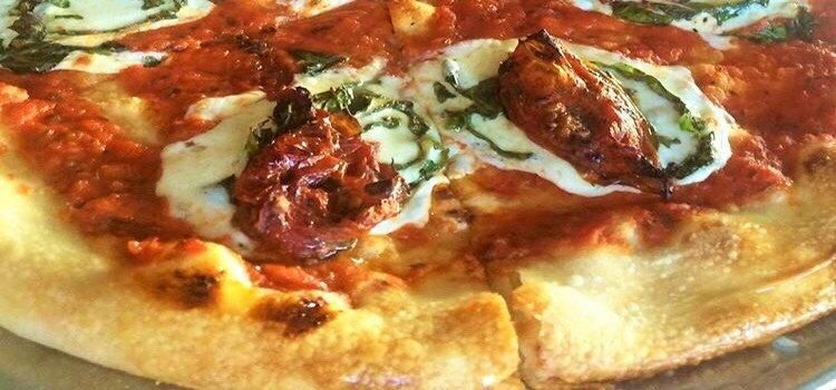 East Passyunk Philly: Birra Pizza