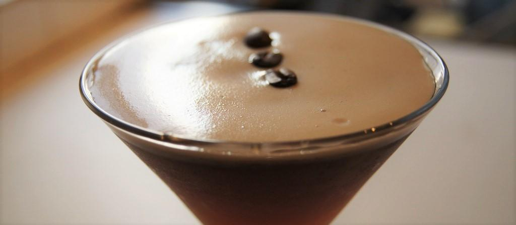 Coffee 101: What's an Espresso Martini