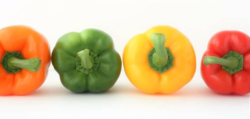 Recipe 101: Easy to Make Stuffed Peppers