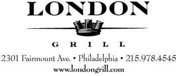 London Grill Philadelphia PA