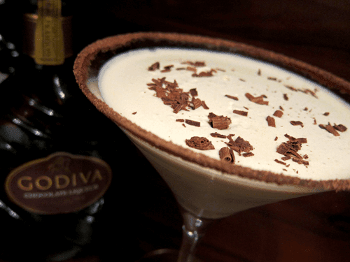 Cocktails 101: The Perfect Chocolate Martini