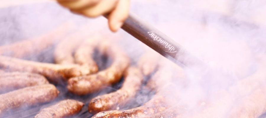 How to Barbecue the Perfect Grilled Sausages