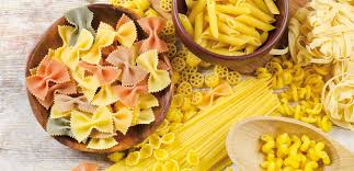 Types of Italian Pasta and Pasta Names