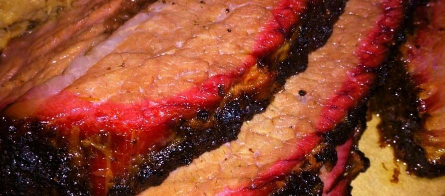 BBQ: What Make a Great Smoke Ring when Smoking Barbecue
