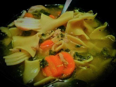 rsz turkey soup