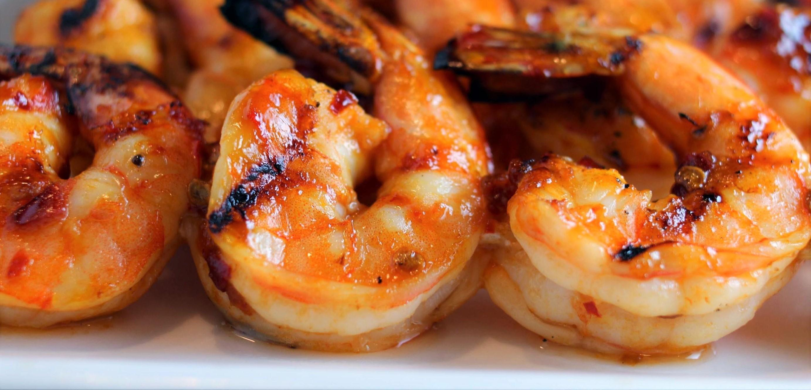 BBQ 101: Whiskey BBQ Shrimp Barbecue Recipe