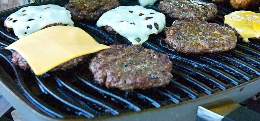7 Quick BBQ Grill Masters' Outdoor Grilling Secrets