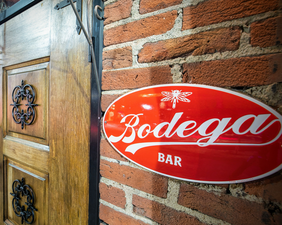 Bodega Bar and Kitchen