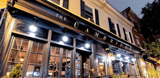 The Cambridge on South Street