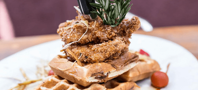 Hash House a Go Go Review MorrisTown Mall