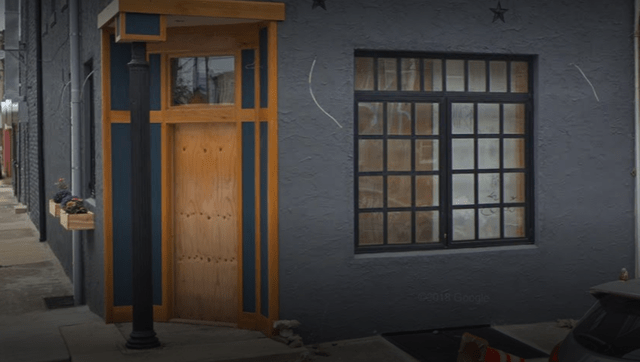 The Lunar Inn Port Richmond