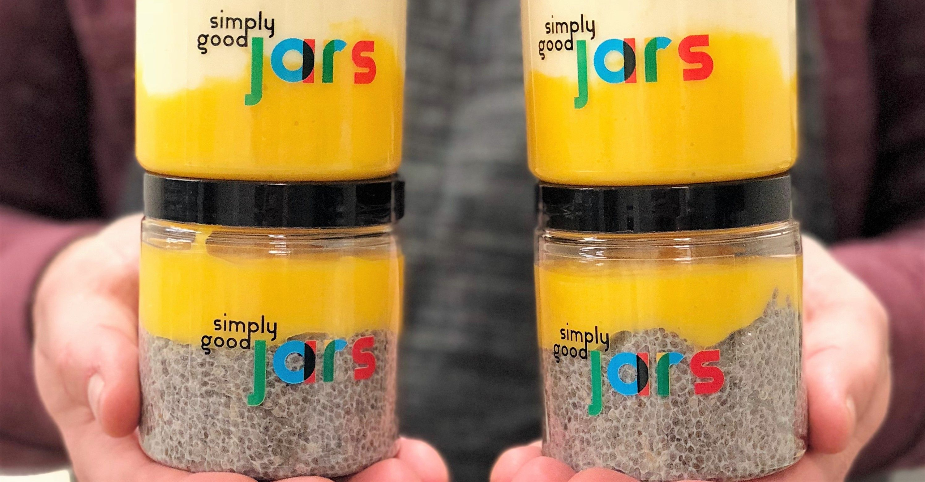 Simply Good Jars