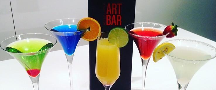 Art Bar Opens in the Sonesta Hotel Philadelphia