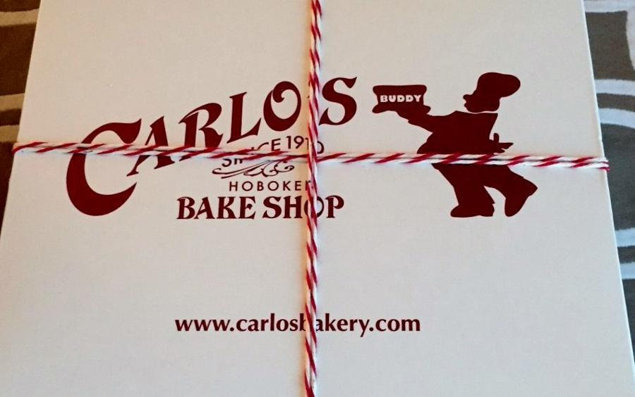 'Cake Boss' Carlo's Bakery Opening in Rittenhouse Square
