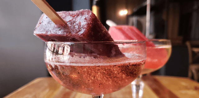 Where to Get Frozen Cocktails in Philadelphia