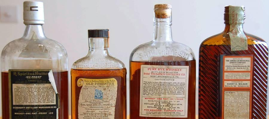 Whiskey 101: Does Whiskey Age After It's Bottled