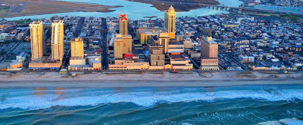"Atlantic City a Must ""DO"" Destination This Summer"