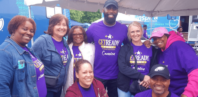 The Malcom Jenkins Foundation - Helping Feed Philadelphia