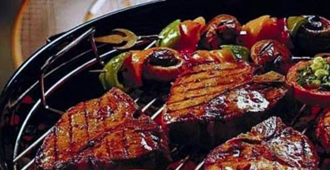 Backyard Barbecue Basic BBQ Safety Tips