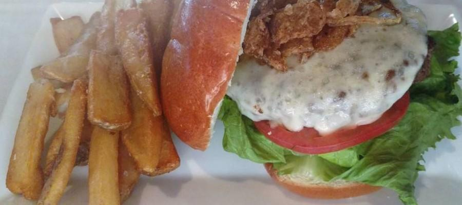 Where to Find The Best Burgers Down The Jersey Shore