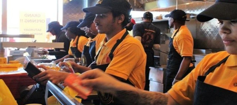 The Halal Guys Expand in Philly to University City