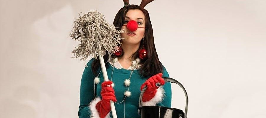 8 Tips for Getting the House Ready for Holidays