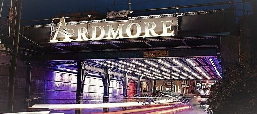 Celebration of Restaurant Week on The Main Line in Ardmore