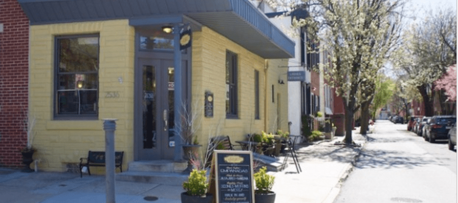 Jezabel's Café in Fitler Square to Close