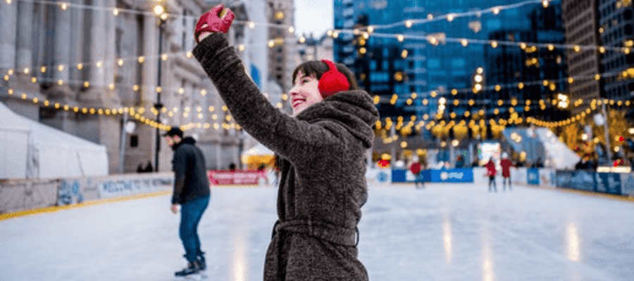 Winter Holiday and Christmas Highlights In Philadelphia